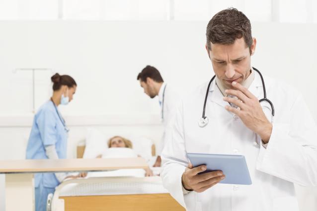 HSX physicians