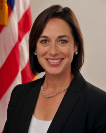 Karen DeSalvo, MD, the National Coordinator for Health Information Technology