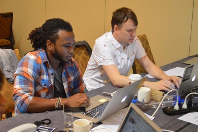 HSX Marketstreet hackathon series