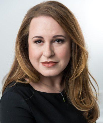 Yelena Bedunkevich