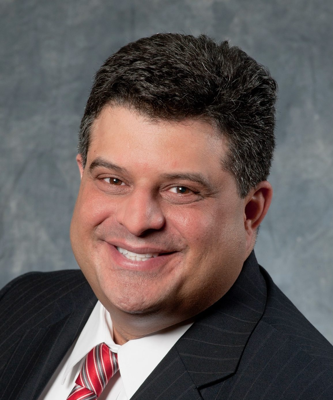 John D. Cacciamani Jr., MD, MBA