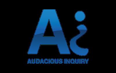 Audacious Inquiry logo