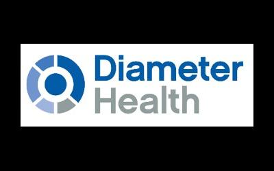 Diameter Health logo