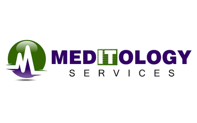 Meditology IT Services logo
