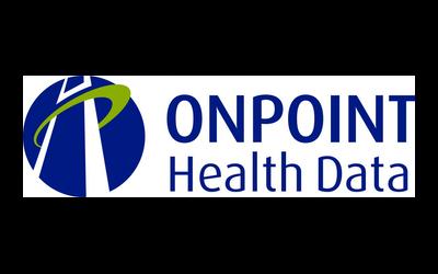Onpoint Health Data logo