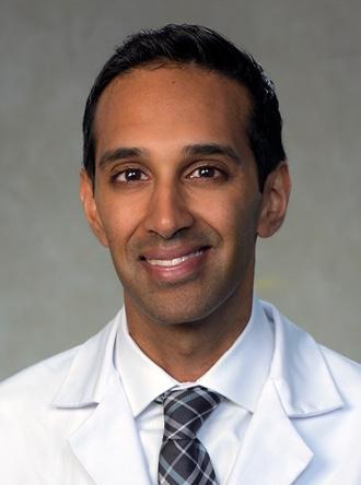Srinath Adusumalli, MD, MSc