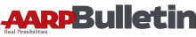 AARP Bulletin logo